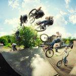 360 VR BMX Fotograf Tobi Bohn Berlin