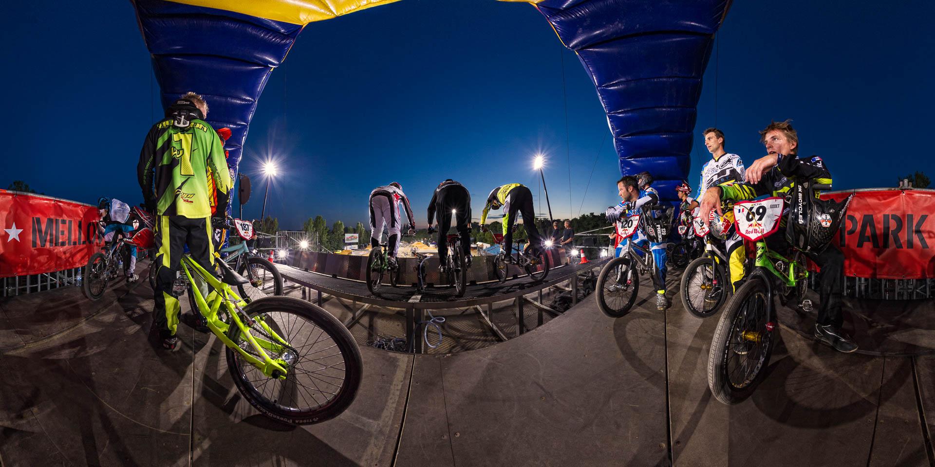 360 VR BMX Race Fotograf Tobi Bohn Berlin