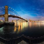 360 VR NYC Brooklyn Bridge Fotograf Tobi Bohn Berlin