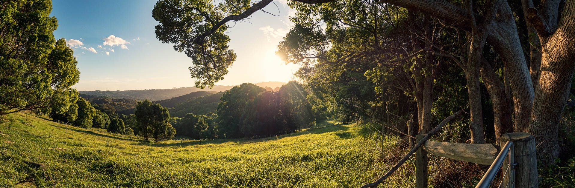 360 VR Sunset Australia Fotograf Tobi Bohn Berlin