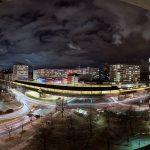 360 VR Gigapixel Kotti Fotograf Tobi Bohn Berlin