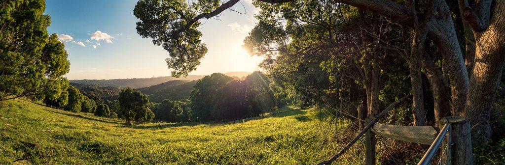 Australian Sunset by Tobi Bohn Panorama 360 Fotograf