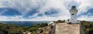 Lighthouse by Tobi Bohn Panorama 360 Fotograf