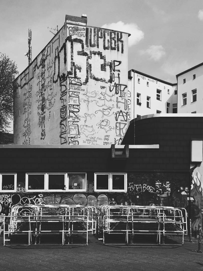 JUST UP ÜF Berlin Kidz 01 Mai myfest Kreuzberg tobi Bohn Fotograf