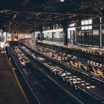 NYC Subway Fotograf Tobi Bohn Berlin