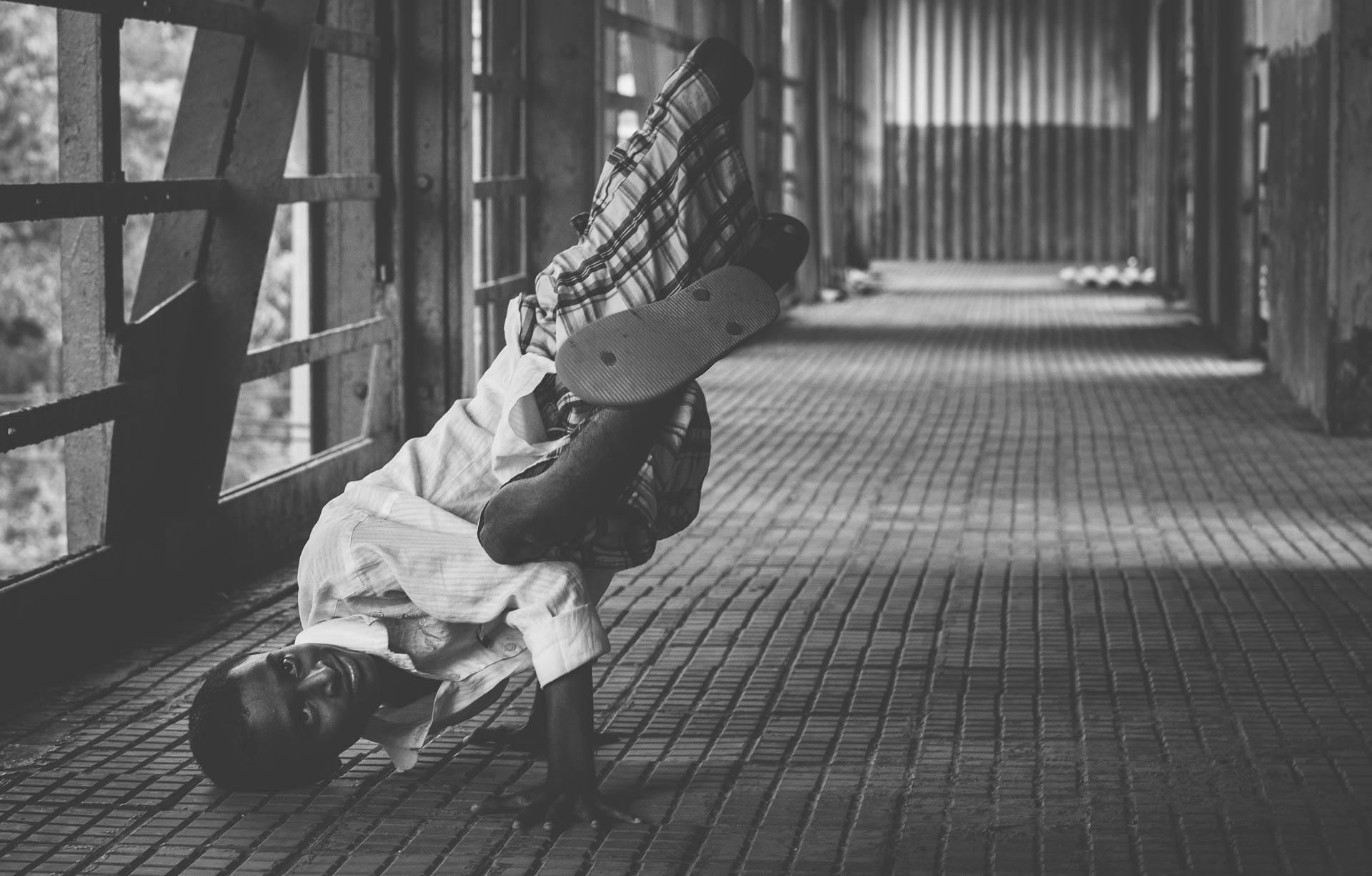 Breakdance Indien Fotograf Tobi Bohn Berlin