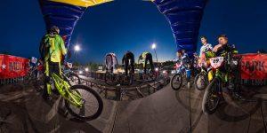 BMX Startrampe by Tobi Bohn Panorama 360 Fotograf