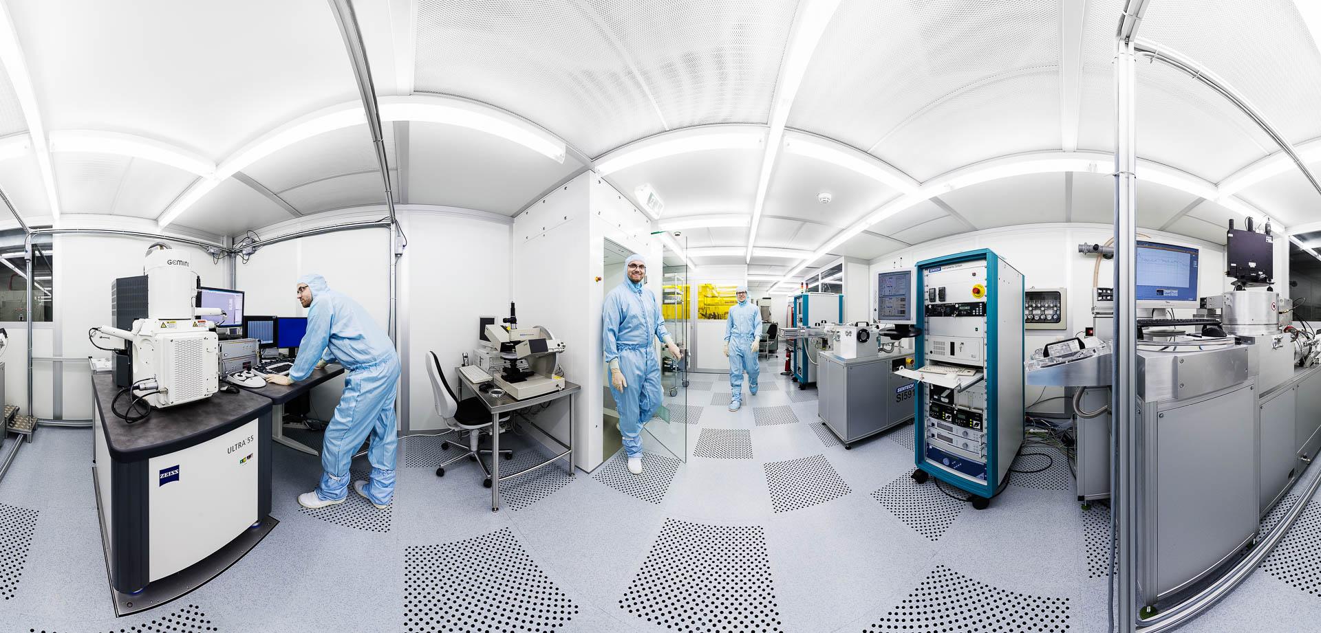 Industriefotograf Panorama 360 Tobi Bohn Berlin