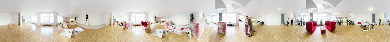 Panorama als Baudokumentation