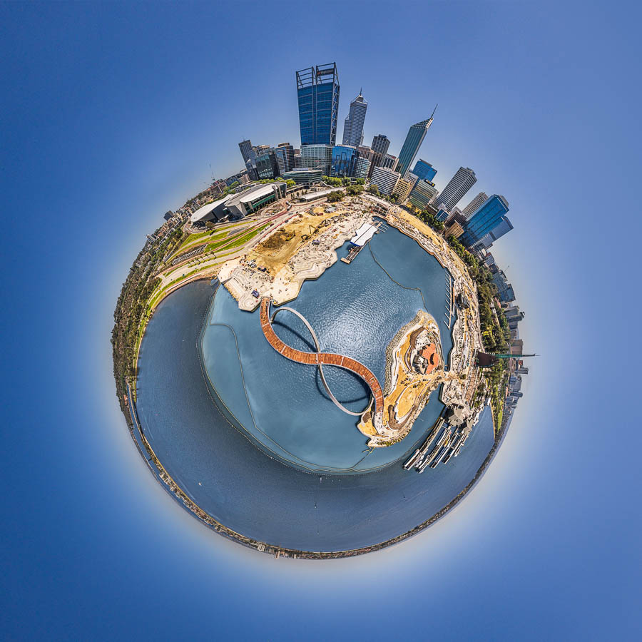 Little Planet Perth Australia